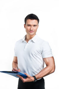 Trener personalny, Personal Trainer Warsaw